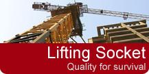 Lifting Socket