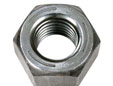 A563-C HEAVY HEX STRUCTURAL NUT  A563-C