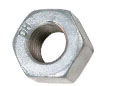A563-DH HEAVY HEX STRUCTURAL NUT A563-DH