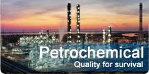 Petrochemical & Pipe