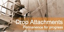 Aerial Drop Hardware