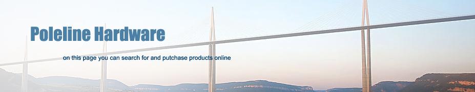 Custer Poleline Hardware,Poleline Hardware Import,Poleline Hardware China-www.weiye-fastener.com